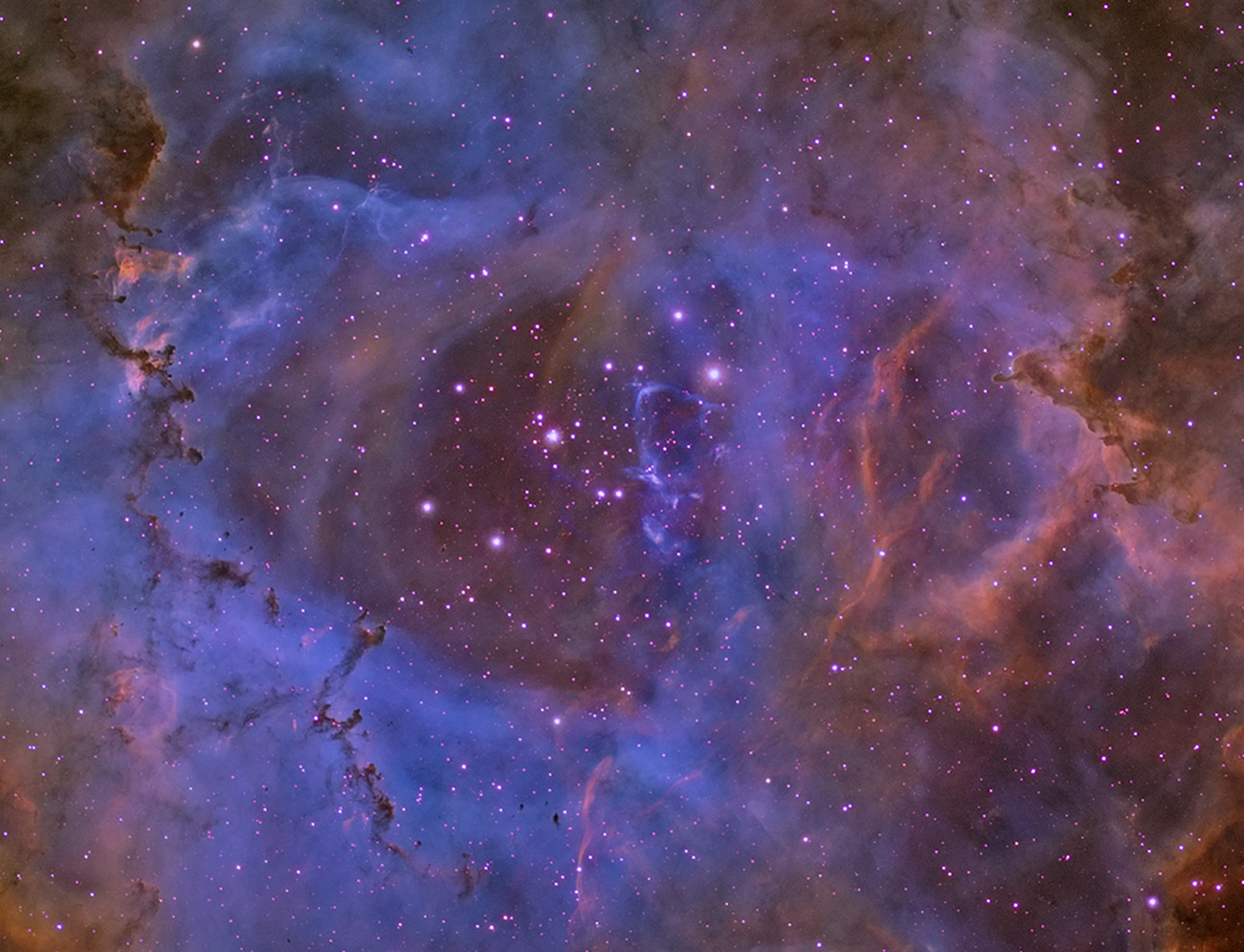 Imagination Nebula High Res - Pics about space